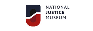 National-Justice-Museum-Logo